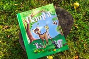 Bambi. Nostalgia – Bob Grant