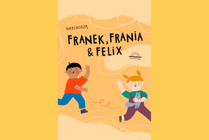 Nowa seria kartonowych książeczek dla dzieci!