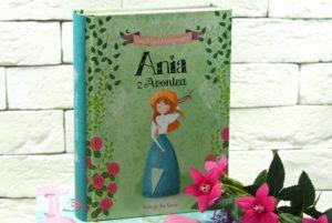 Ania z Avonlea – Lucy Maud Montogmery