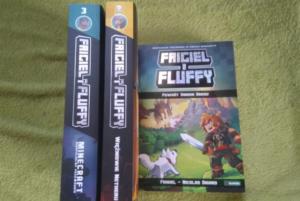 Frigiel I Fluffy. Powrót Smoka Kresu – Frigiel i Nicolas Digard