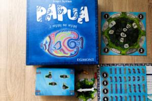 Papua – Grzegorz Rejchtman