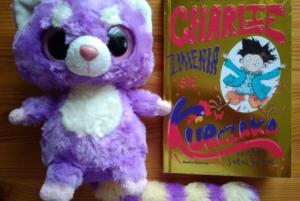 Charlie zmienia się w kurczaka – Sam Copeland