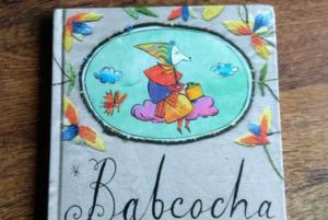Babcocha – Justyna Bednarek