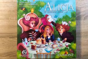Alicja w krainie słów
