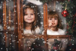 Prezentowy nieporadnik, czyli czego nie dawać cudzym dzieciom na Święta