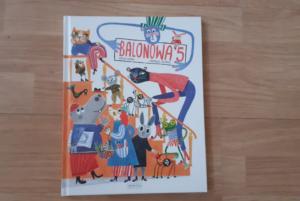 Balonowa 5 – Mikołaj Pasiński