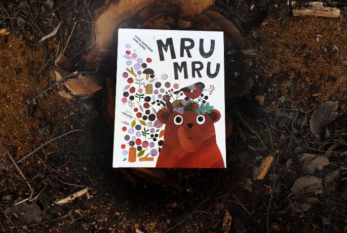 Mru, Mru – Kaisa Happonen