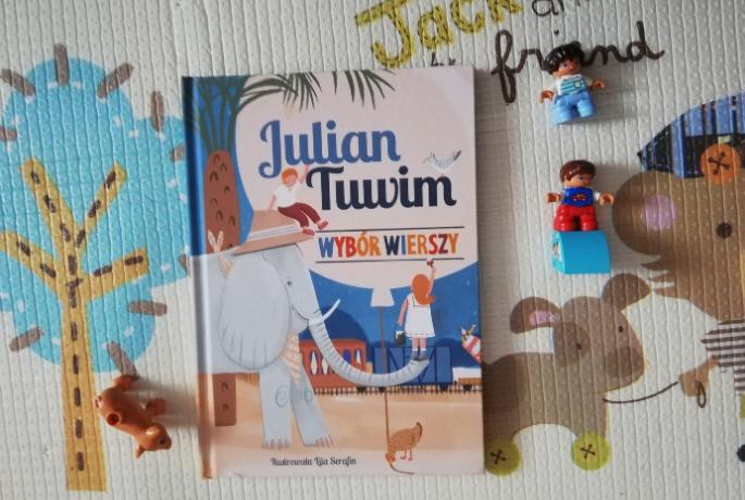 Wybór wierszy – Julian Tuwim