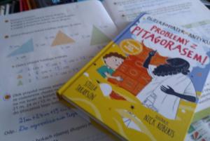 Problemy z Pitagorasem – Stella Terakson