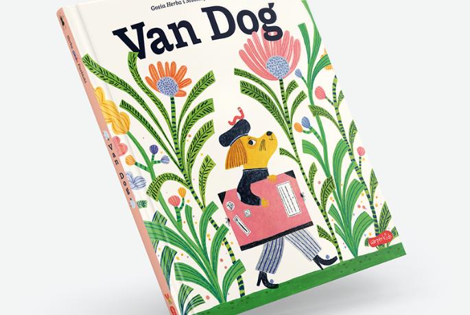 Van Dog zagości w Bolonii!!