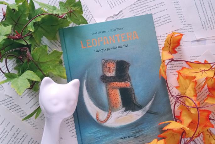 Leopantera – Piotr Wilkoń