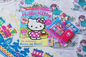 Magazyn Hello Kitty