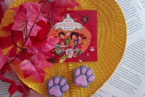 Hit czy kit? Szkoła magicznych zwierząt – Margit Auer