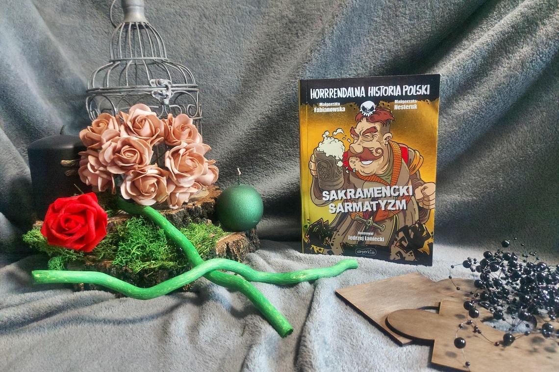 Sakramencki sarmatyzm-Małgorzata Fabianowska, Małgorzata Nesteruk