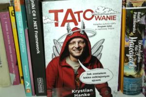 Tatowanie – Krystian Hanke
