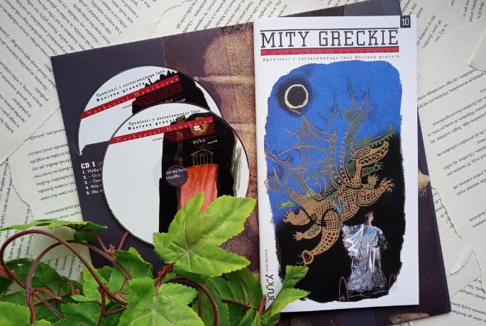 Opowieści z zaczarowanego czasu. Nasiona granatu – Nathaniel Hawthorne, Krzysztof Tyniec