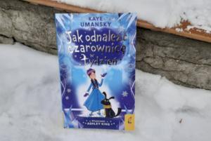 Jak odnaleźć czarownicę w tydzień – Umansky Kaye