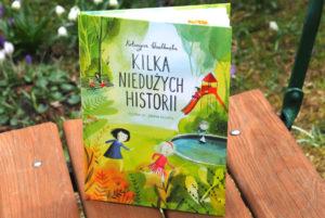 Kilka niedużych historii – Katarzyna Wasilkowska