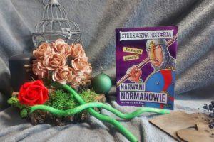 Narwani Normanowie-Terry Deary