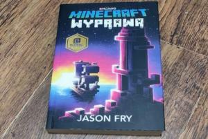 Minecraft. Wyprawa – Jason Fry