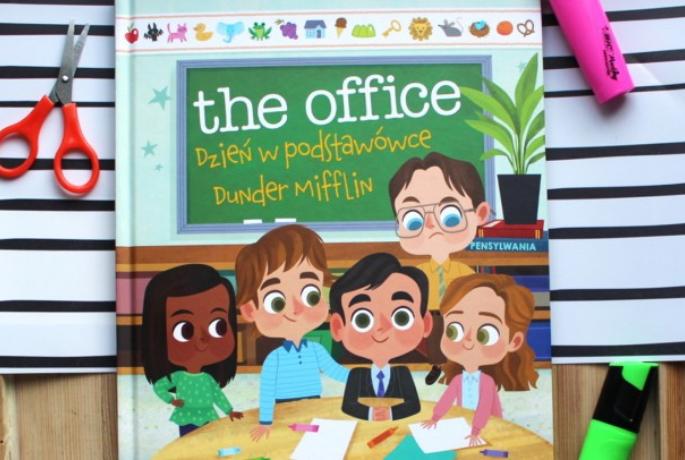 The Office. Dzień w podstawówce – Robb Pearlman