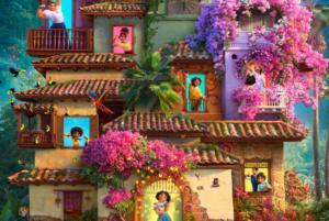 Kinowa zapowiedź: Nasze magiczne Encanto