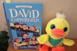 David Copperfield. Klasyka dla dzieci