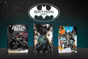 Międzynarodowy Dzień Batmana!