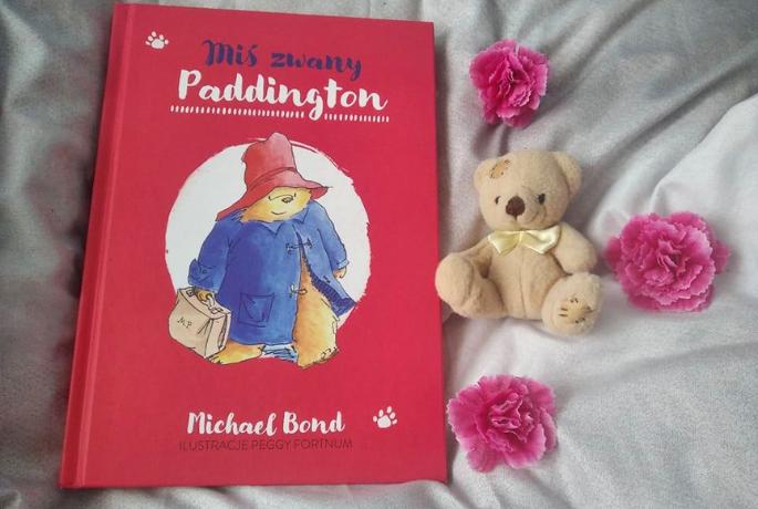 Miś zwany Paddington – Michael Bond