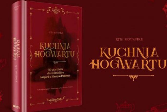 Zapowiedź: Kuchnia Hogwartu